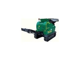 LEM Track 4825 jaw crusher from Recycle & Composting Equipment
