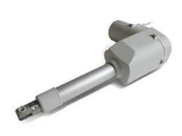 LINAK introducer new actuator with high lifting force