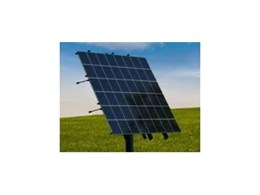 LINAK offers quality solutions for solar tracking