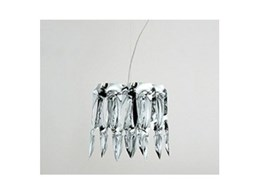 LQ Chandelier LED suspended luminaires available from Zumtobel Lighting