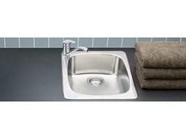 Sink And Bathroom Shop Architecture Design