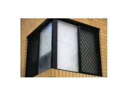 Lifestyle sliding window 112 System from Lidco