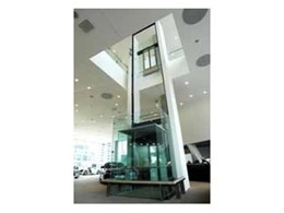 Liftronic chosen to design, supply and install lifts and escalators for AUDI development