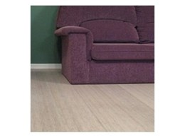 Lime washed stained bamboo flooring from Eco Flooring Systems - BT Bamboo Flooring