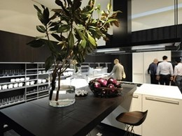 Lincoln Sentry's Top Ten Kitchen Trends from EuroCucina 2014