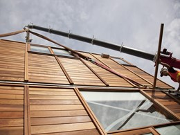 $3m CRC-P grant to fund University of Melbourne's research into prefab building systems