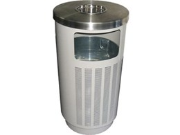 Lobby Ashtray Waste Bin from Weatherdon Hotel Supplies