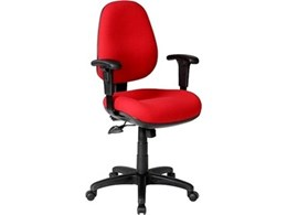 Lotus Ergonomic Chair from SK Office Furniture