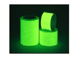 Luminous Tape from Safety Stride
