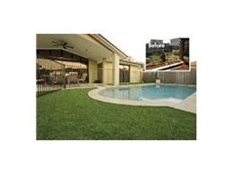 Lush Turf Solutions offer Synthetic Grass that never needs to be mowed and is 100% drought proof