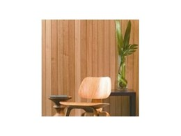 Lustre pre-finished Tasmanian Oak lining boards from Tilling Timber