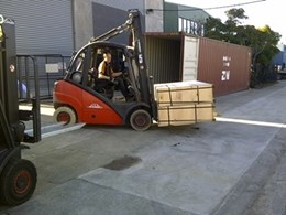 MAXI Plywood ships anywhere in Australia
