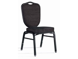 Manhattan Max banquet chairs from Nufurn - Commercial Furniture Solutions