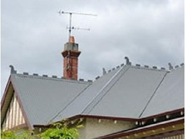 Metal roof services from Roofix Australia
