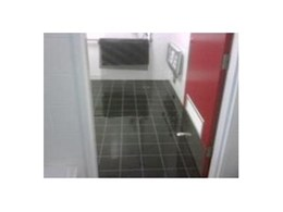 Metropolitan Fire Board slippery floors deploy Grip Guard Non Slip anti-slip treatment
