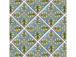 Mexican Tiles by Old World Tiles