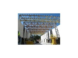 MiTek Australia's 20/20 timber engineering program for commercial projects