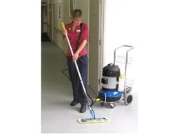 Microfibre for Duplex Cleaning Machines' Steam Mop Heads