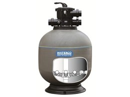 Micron S602 ECO Granular Filter from Waterco
