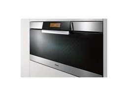 Miele H5981BP 90cm Self Cleaning Pyrolytic Ovens now available from Designer Homeware
