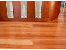 Mindanao Gum timber flooring from Tass Timber