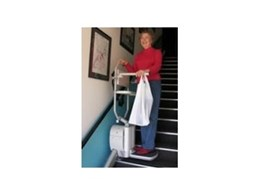 Minivator Easy Rider Stair Lifts from Master Lifts