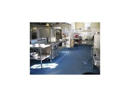 Monotek flooring systems from DPJ Coating Systems