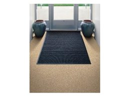 Multi-purpose matting available from General Mat Company