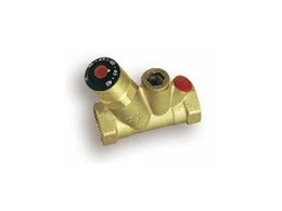 Multifunctional Thermal Ciculation Valve available from All Valve Industries