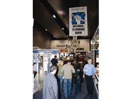 National Plumbing Show Turns it on for the Plumbing Industry