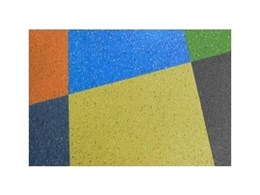 Neoflex commercial rubber floors now available in over 200 colours