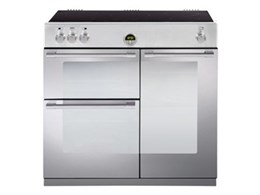 New Belling range cookers available from Glen Dimplex