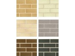 New Boral bricks range trends with a natural finish