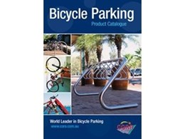 New Cora Bike Rack product catalogue