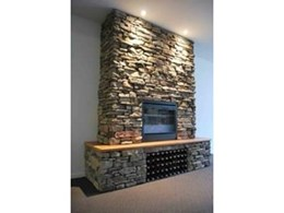 New CraftStone showroom showcases lightweight and dry stone products