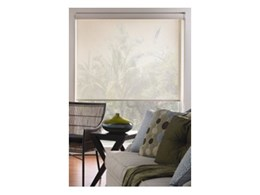 New Deco-Screen blind fabrics from Mermet Australia