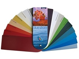 New Dulux World of Colour Atlas and Fandecks introduced