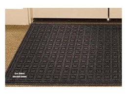 New Eco Select entrance mats available from General Mat Company