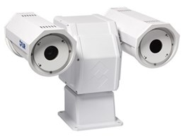 New FLIR A310 series thermal imaging cameras combine temperature measurement with surveillance
