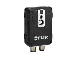 New FLIR thermal imaging camera for monitoring of critical equipment