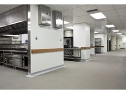 New Flowcrete Australia Industrial Resin Flooring Systems To Be Displayed At FoodPro 2011