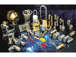 New Generation BiLock QCC locking systems from Australian Lock Company provide additional security