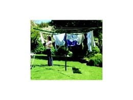 New Hills clothes lines