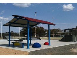 New Hotham shelter from Outside Products released at Civenex