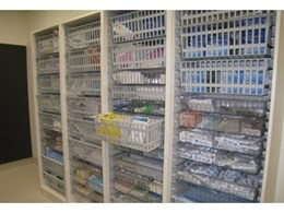 New Narrabri Hospital fitted with Stor-Med Pty Ltd medical storage systems