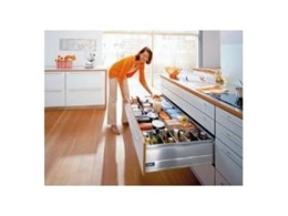 New Runner Carrying Capacity offered by Blum
