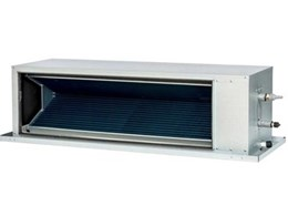 New Seeley International Braemar range includes inverter add-on cooling system