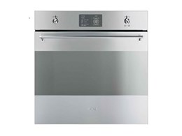 New Smeg 60cm Classic stainless steel ovens for home chefs