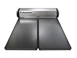 New Solahart solar water heaters feature cutting edge technology that reduces energy bills.