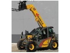 New Telehandlers available for hire from Kennards Lift and Shift